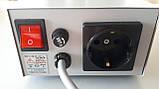 Автоматичний стабілізатор напруги LVT АСН-600, фото 2