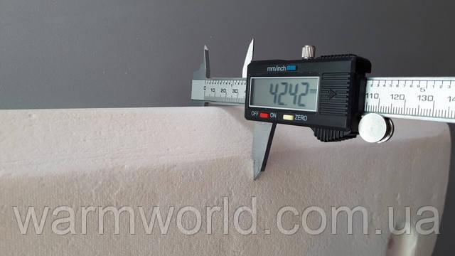 Толщина 40 мм S0261