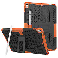 Чехол Armor Case для Apple iPad Pro 10.5 / iPad Air 2017 Orange