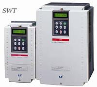 Частотний перетворювач LS Starvert iP5A SV055iP5A-4NE 11 кВт