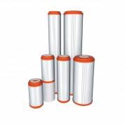 Картридж двухступенчатый для холодной воды Aquafilter FCCBHD-STO 10 дюймов (Аквафильтр СТО)