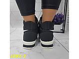 Дутики ботинки зимние очень теплые 37 р. (1092-2), фото 3