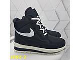 Дутики ботинки зимние очень теплые 37 р. (1092-2), фото 7