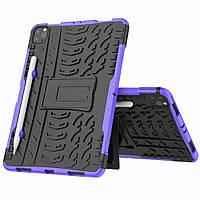 Чехол Armor Case для Apple iPad Pro 11 2018 / 2020 Purple