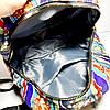 Рюкзак детский для мальчика текстильный, фото 3