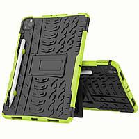 Чехол Armor Case для Apple iPad Pro 11 2018 / 2020 Lime
