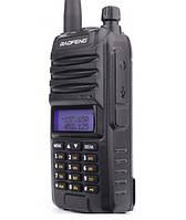 Baofeng BF-A58S, трехдиапазонная рація, радіостанція, акумулятор 2800 mAh., фото 1