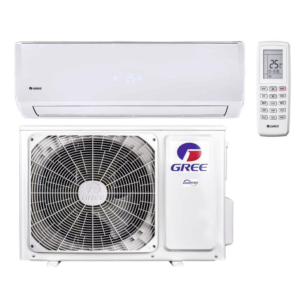 Gree GWH12QA-K3DNB6C Smart DC inverter + Wi-Fi