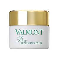 "Востанавливающая Анти-стресс маска ""Золушка "" Valmont Prime Renewing Pack 50 мл"