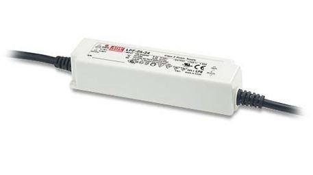 Диміруємий блок живлення LPF-25D-36 25вт 36 вольт MEAN WELL 8907о