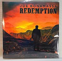 CD диск Joe Bonamassa - Redemption, фото 1