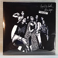 CD диск Alice Cooper - Love It to Death