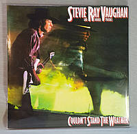 CD диск Stevie Ray Vaughan - Couldn't Stand the Weather, фото 1
