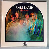 CD диск Rare Earth – Get Ready