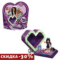 "Конструктор ""Friend: Шкатулка Celina"", 88 деталей 11190"