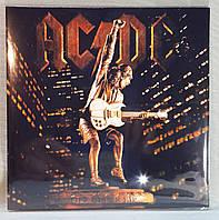 CD диск AC/DC - Stiff Upper Lip