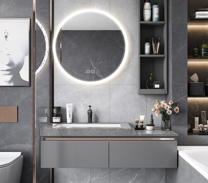 Комплект мебели для ванной Irbis RD-0147