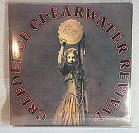 CD диск Creedence Clearwater Revival - Mardi Gras, фото 1