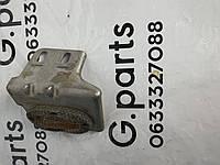 Крепление выхлопной трубы c Ford Fusion 13-17