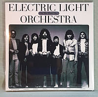 CD диск The Electric Light Orchestra – On the Third Day
