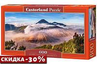 "Пазлы ""Бромо, Индонезия"", 600 элементов B-060214"