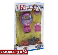 """Конструктор-часы """"Щенячий патруль"""" Скай 863004"""