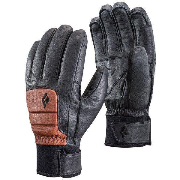 Рукавиці чоловічі Black Diamond Spark Gloves XL Brick