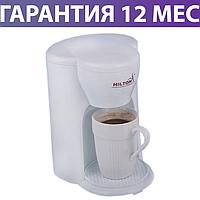 Кофеварка капельная Hilton KA 5414