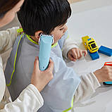 Машинка для стрижки дітей Mijia lusn Mute, Baby Electric Hair Clipper Trimmer Yellow, фото 4