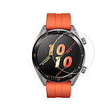 Huawei Watch GT, Active Загартоване скло для годинників, діаметр - 35,5 мм., фото 6