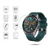 Huawei Watch GT, Active Загартоване скло для годинників, діаметр - 35,5 мм., фото 7