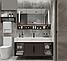 Комплект мебели для ванной Kollos RD-3657, фото 10