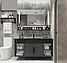 Комплект мебели для ванной Kollos RD-3657, фото 5