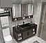 Комплект мебели для ванной Kollos RD-3657, фото 6