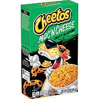 Макароны с сыром и халапеньо Cheetos Mac 'N Cheese Cheesy Jalepeno 164g