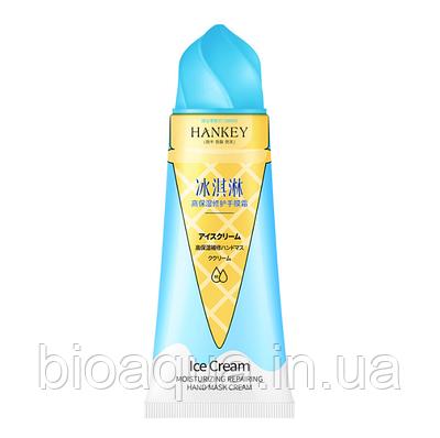 Маска для рук Hankey Hyaluronic Hand Mask 100 g