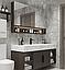 Комплект мебели для ванной Kollos RD-3657/1, фото 3