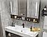 Комплект мебели для ванной Kollos RD-3657/1, фото 4