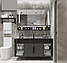Комплект мебели для ванной Kollos RD-3657/1, фото 2