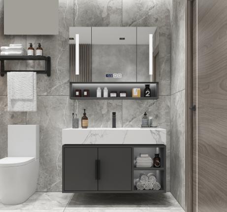 Комплект мебели для ванной Kollos RD-3657/1