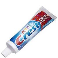 Детская зубная паста Crest Kids Cavity Protection Sparkle Fun Toothpaste 130 g