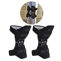 Коленные стабилизаторы подколенные Nasus Sports kneecap resistance strap, фото 1