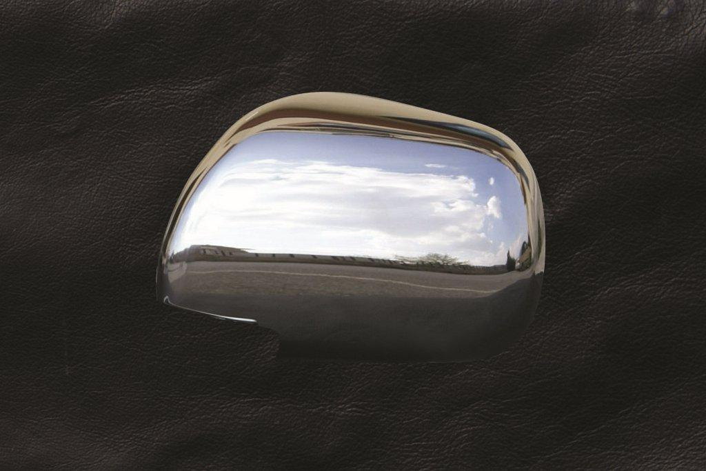 Toyota Camry 40 Накладки на зеркала Carmos / Накладки на зеркала Тойота Камри