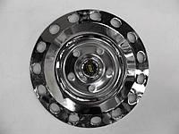 Колпаки из нержавейки (1 катк.) Mercedes Sprinter 1995-2006 гг. / Хром колпаки Мерседес Бенц Спринтер