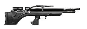 Пневматическая PCP винтовка  Aselkon MX7 Black  кал. 4.5