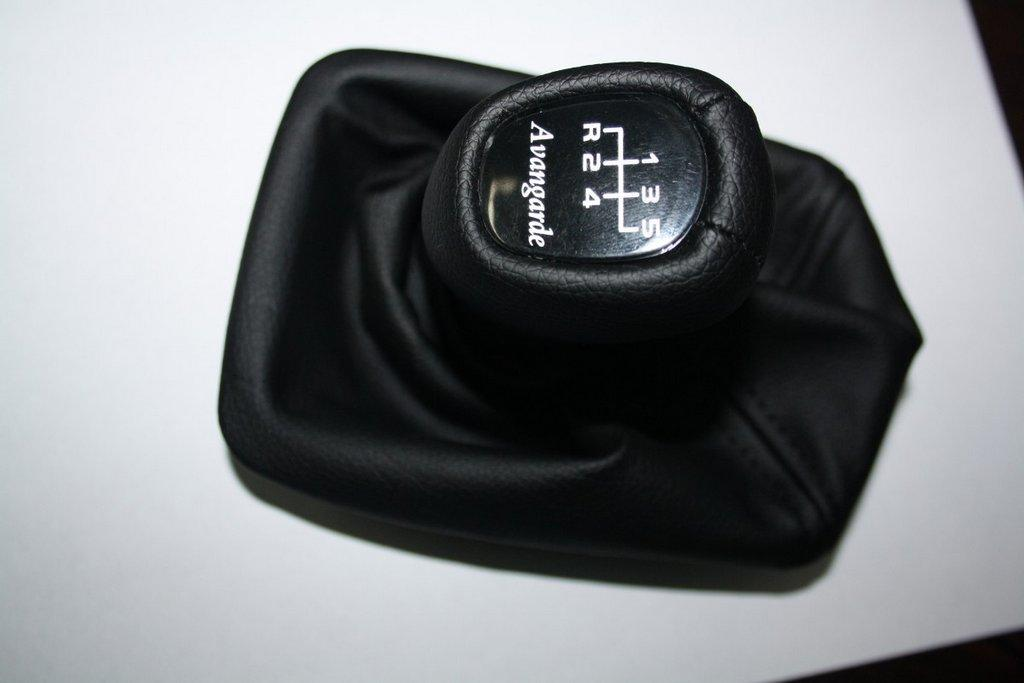 Чехол ↗ ручка КПП с рамкой (avantgarde) Mercedes E-klass W210 / Чехлы КПП Мерседес Бенц E-klass W210