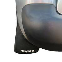 Peugeot Partner Tepee 2008↗ Брызговики задние / Брызговики модельные Пежо Партнер Типи, фото 1