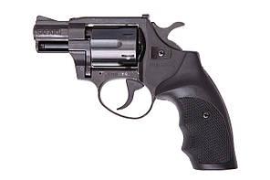 Револьвер травматического действия Сафари-820G, черный/пластик
