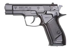 Пистолет травматического действия Форт-12Р кал.45Rubber
