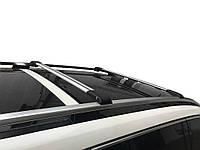 Mercedes GL X166 Поперечины на рейлинги Черный / Багажник Мерседес Бенц GL/GLS klass X166, фото 1